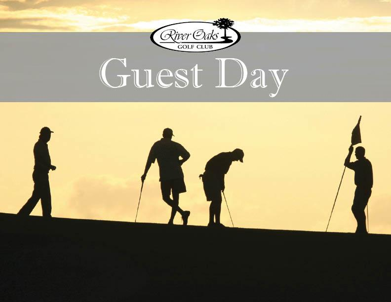 Guest Day
